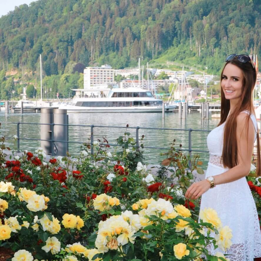 Die schönsten Seen in Vorarlberg