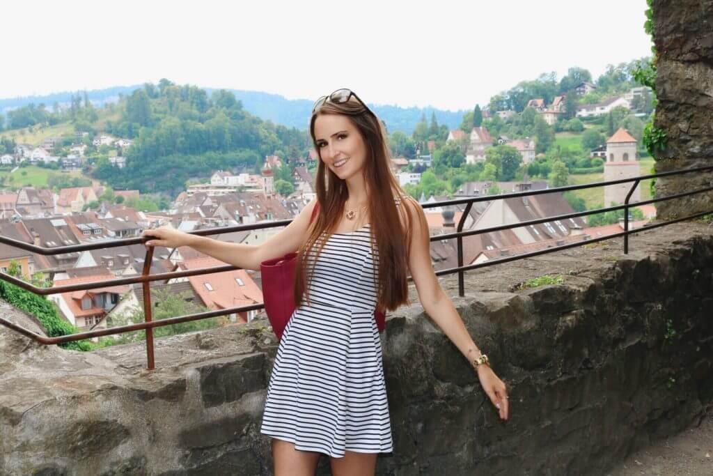 Ausflug in Feldkirch