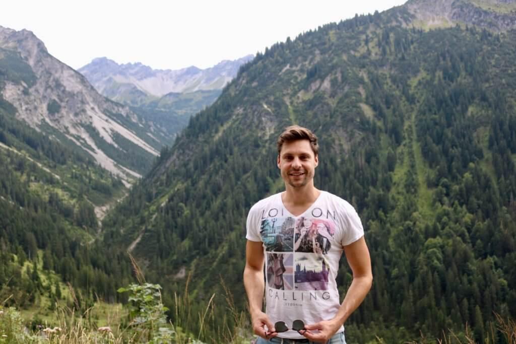 Alpe Laguz
