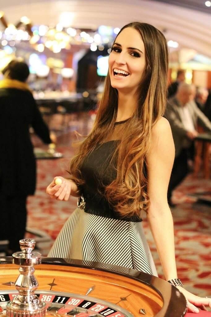 Casino Restaurant Bregenz Roulette