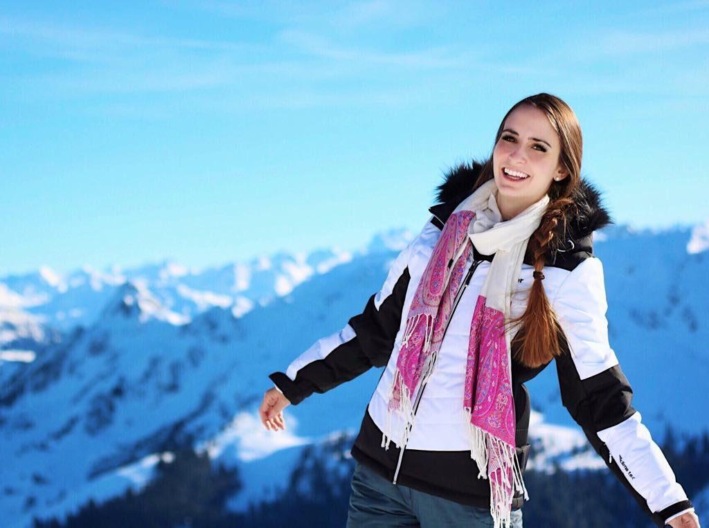 Urlaub Vorarlberg