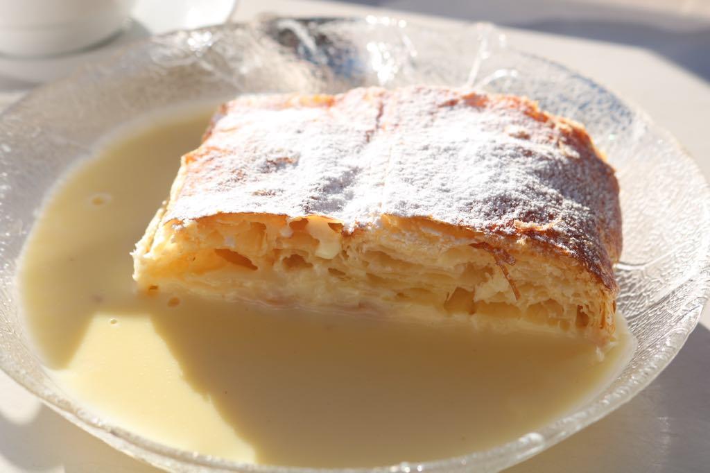 Kuchen Grüneck
