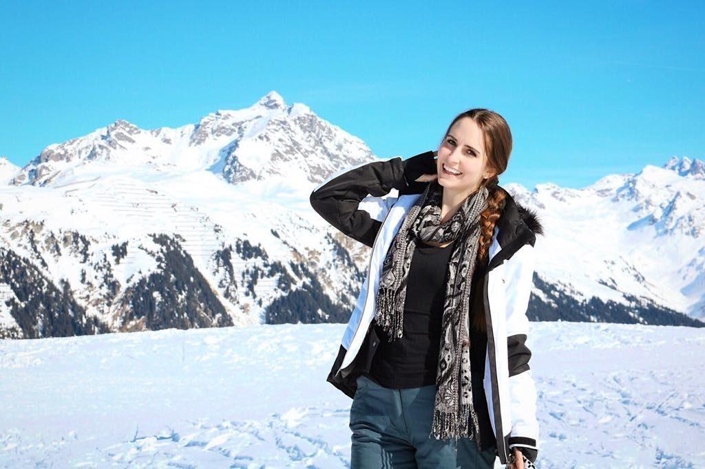 Urlaub Vorarlberg Silvretta
