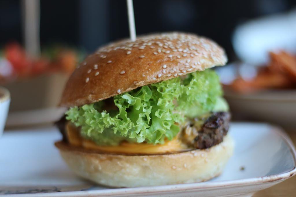 Wippel Burger