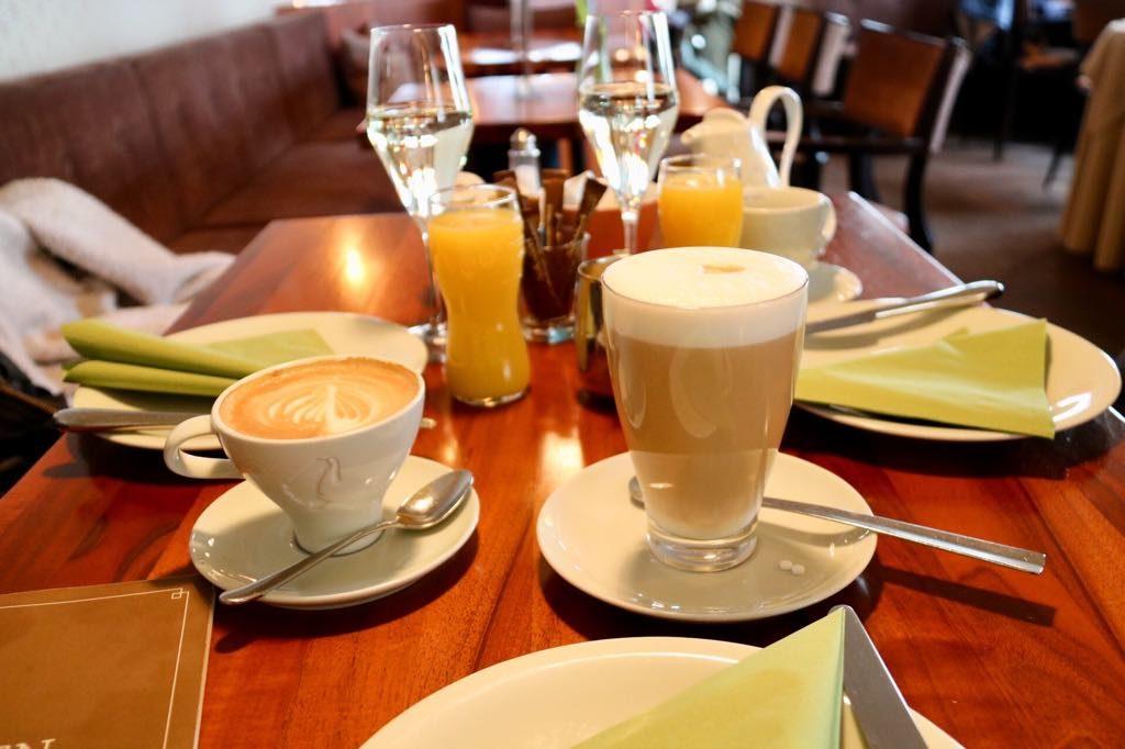 Café Schallert in Höchst