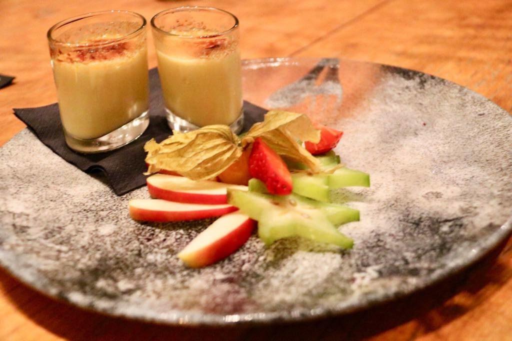 Dessert im Marktplatz Rankweil