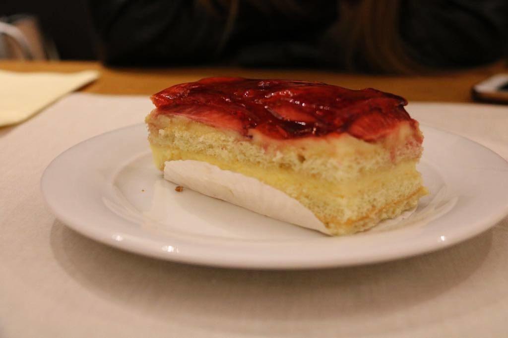 Grubwieser Altach Kuchen