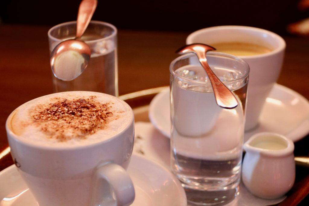 Kaffee Café und Konditorei Waltner