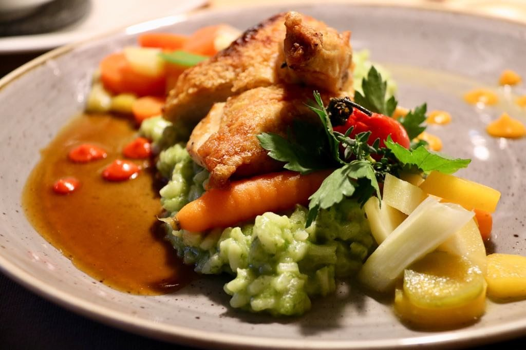 Restaurant Dornbirn
