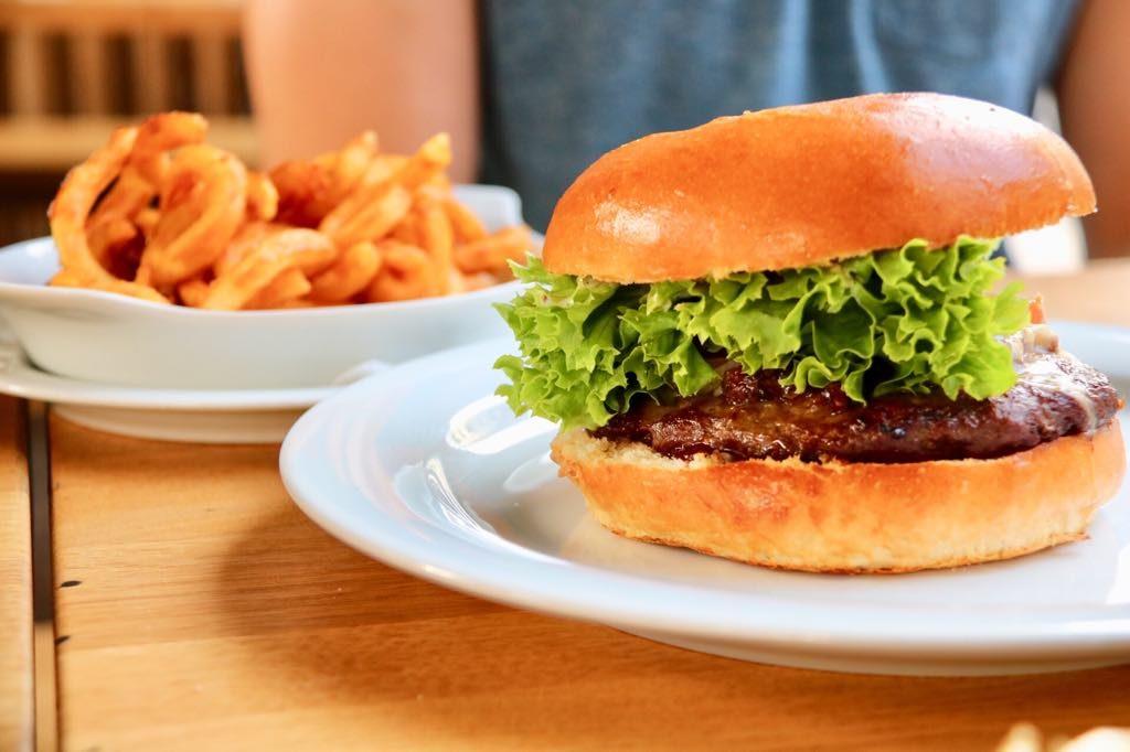 Burger Dornbrin Wirtschaft