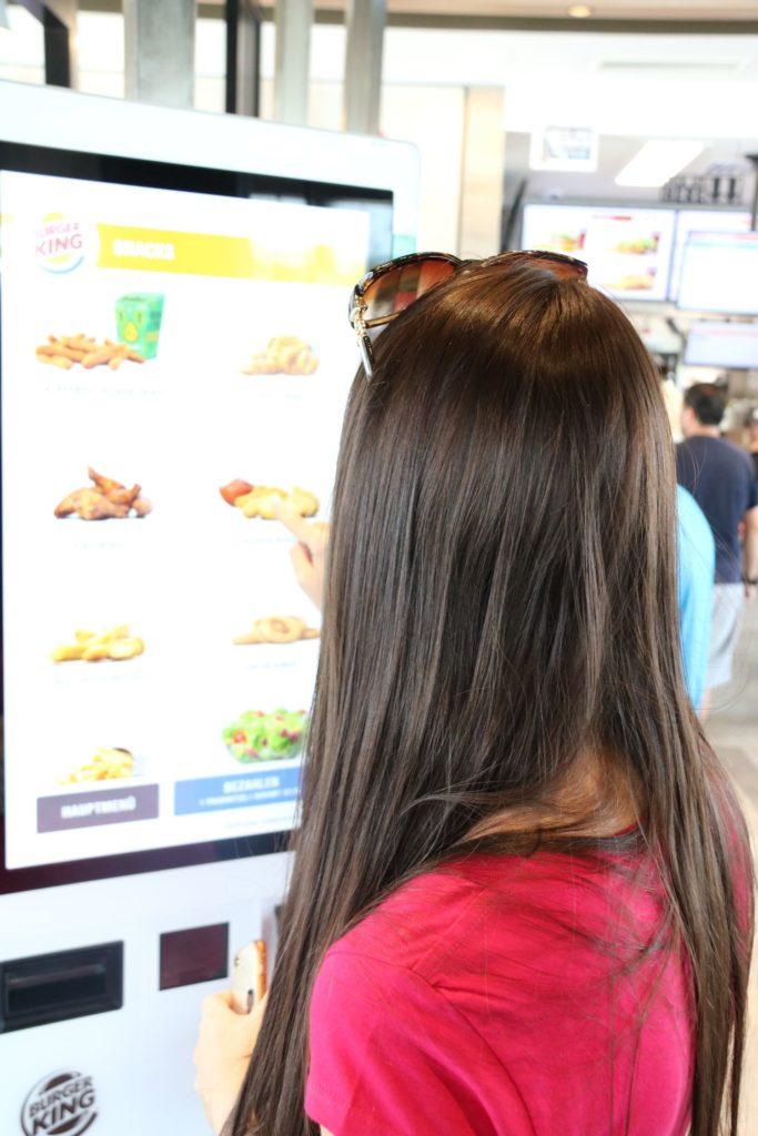 Burger King Dornbirn