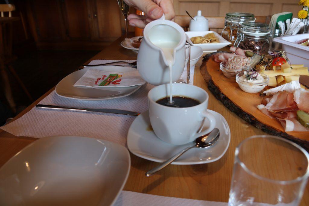 Kaffee Ammenegger Stuba