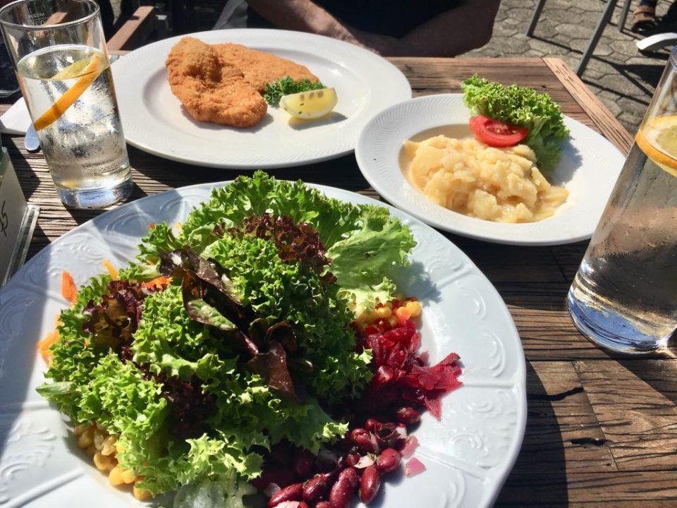 Salzmann Rohrspitz Essen