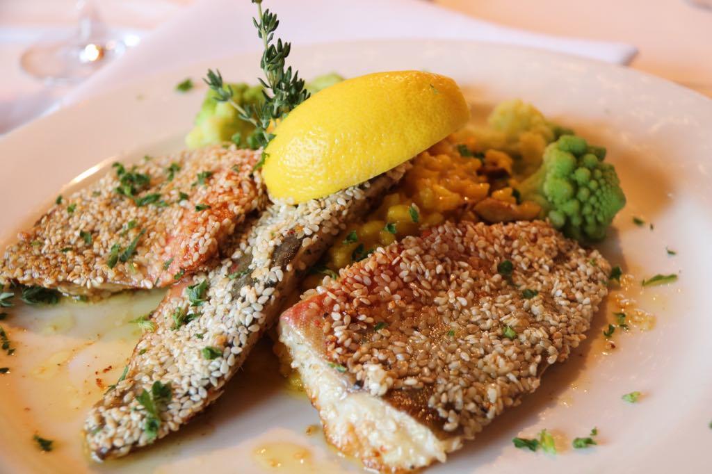 Restaurant Gebhardsberg Fisch