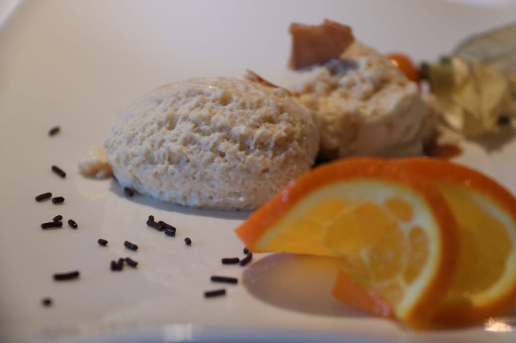 Restaurant Gebhardsberg Dessert