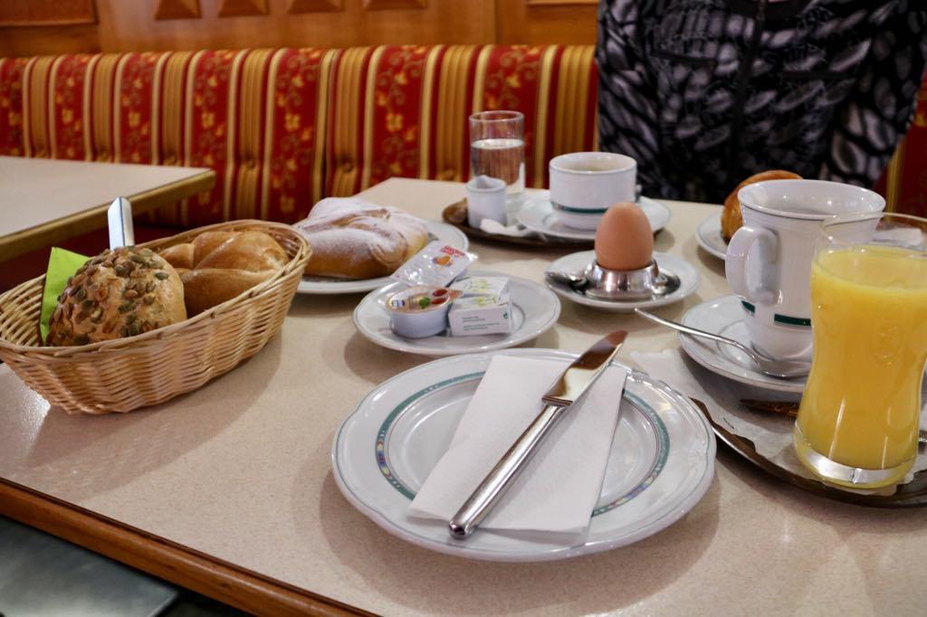 Café Lorenz in Hohenems