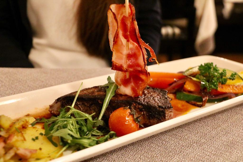 Steak in Feldkirch