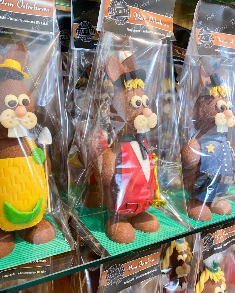 Ostergeschenke aus Vorarlberg
