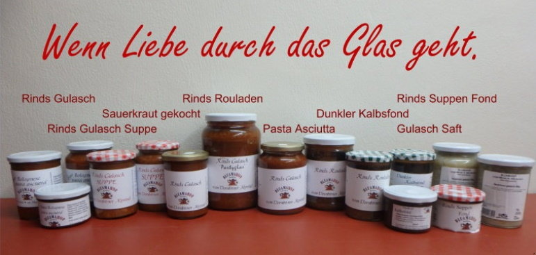 Selbstbedienungsautomaten in Vorarlberg