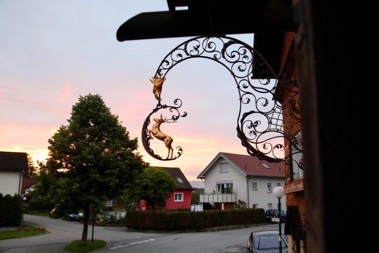 Hirschen Altach