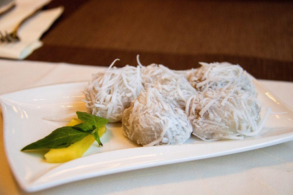 Dessert Thailändisch in Feldkirch