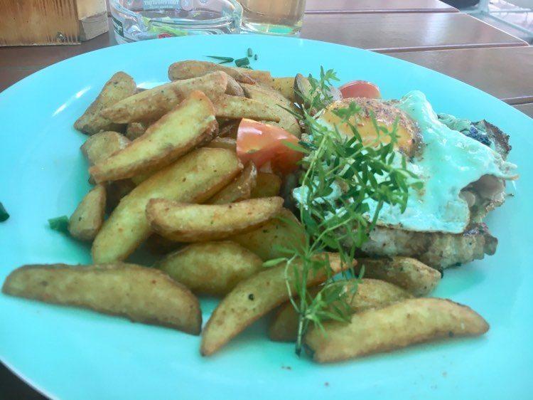 Bludenzer Restaurant