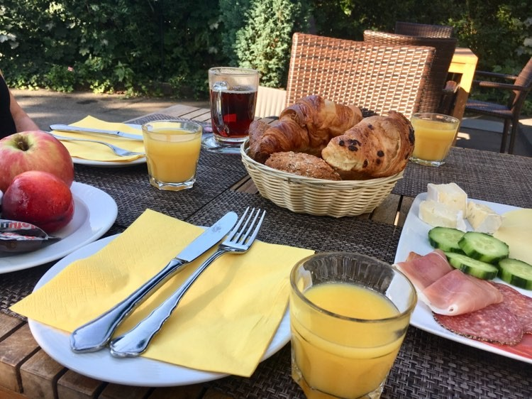 Frühstück Konstanz