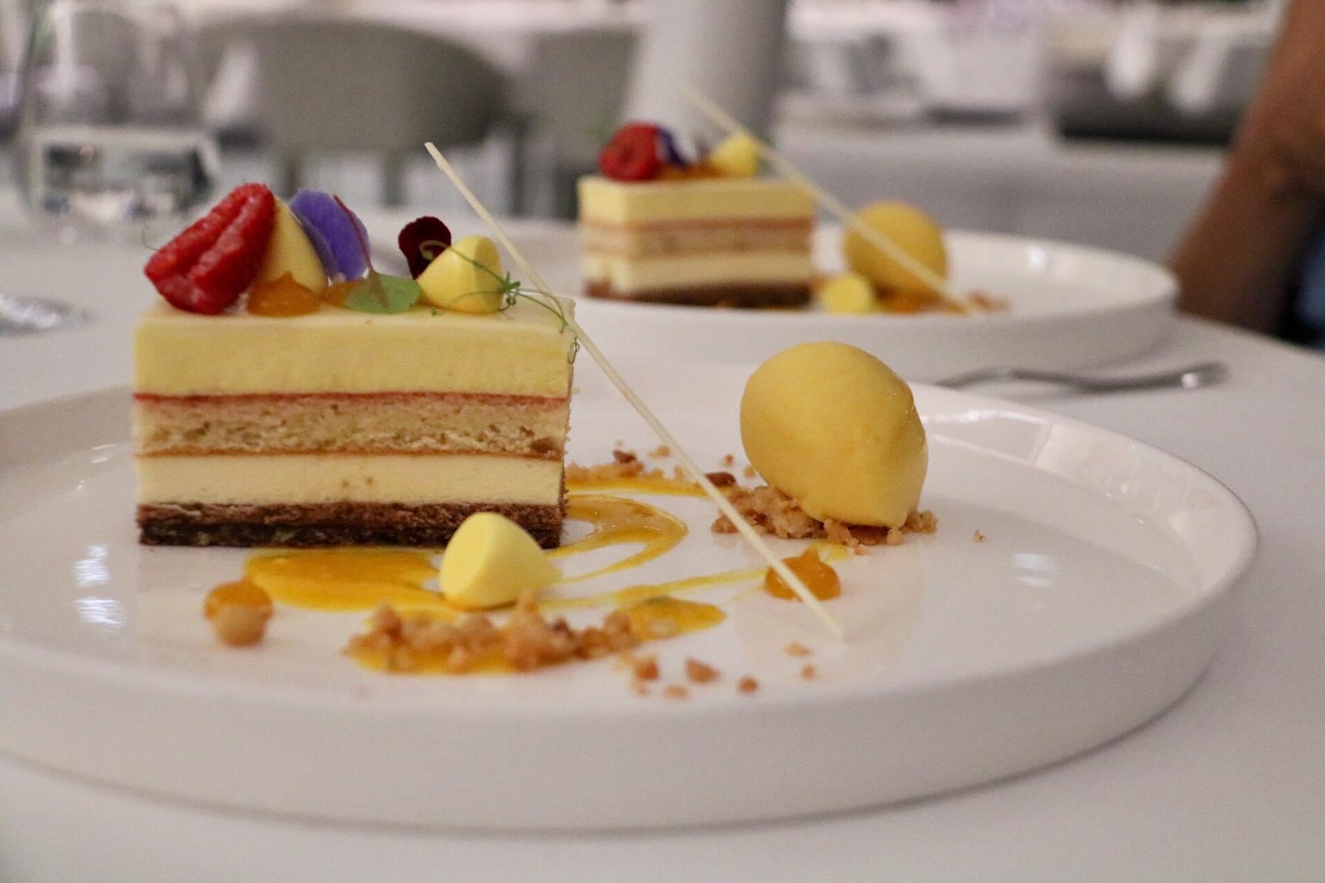 Dessert Casino Bregenz