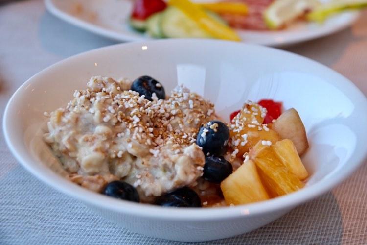 Frühstück im Mohren Rankweil