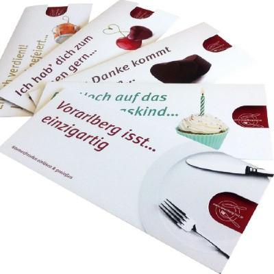 Genussgutscheine Vorarlberg isst