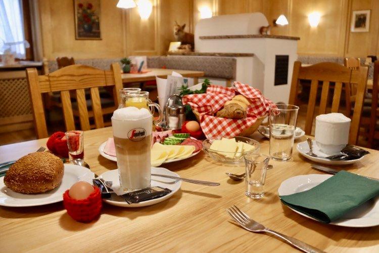Gasthaus Fuchs in Bludenz