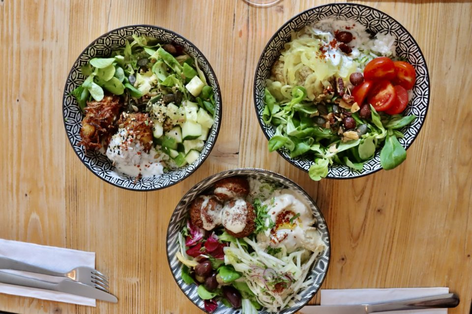 Simple Nachhaltig Essen Dornbirn