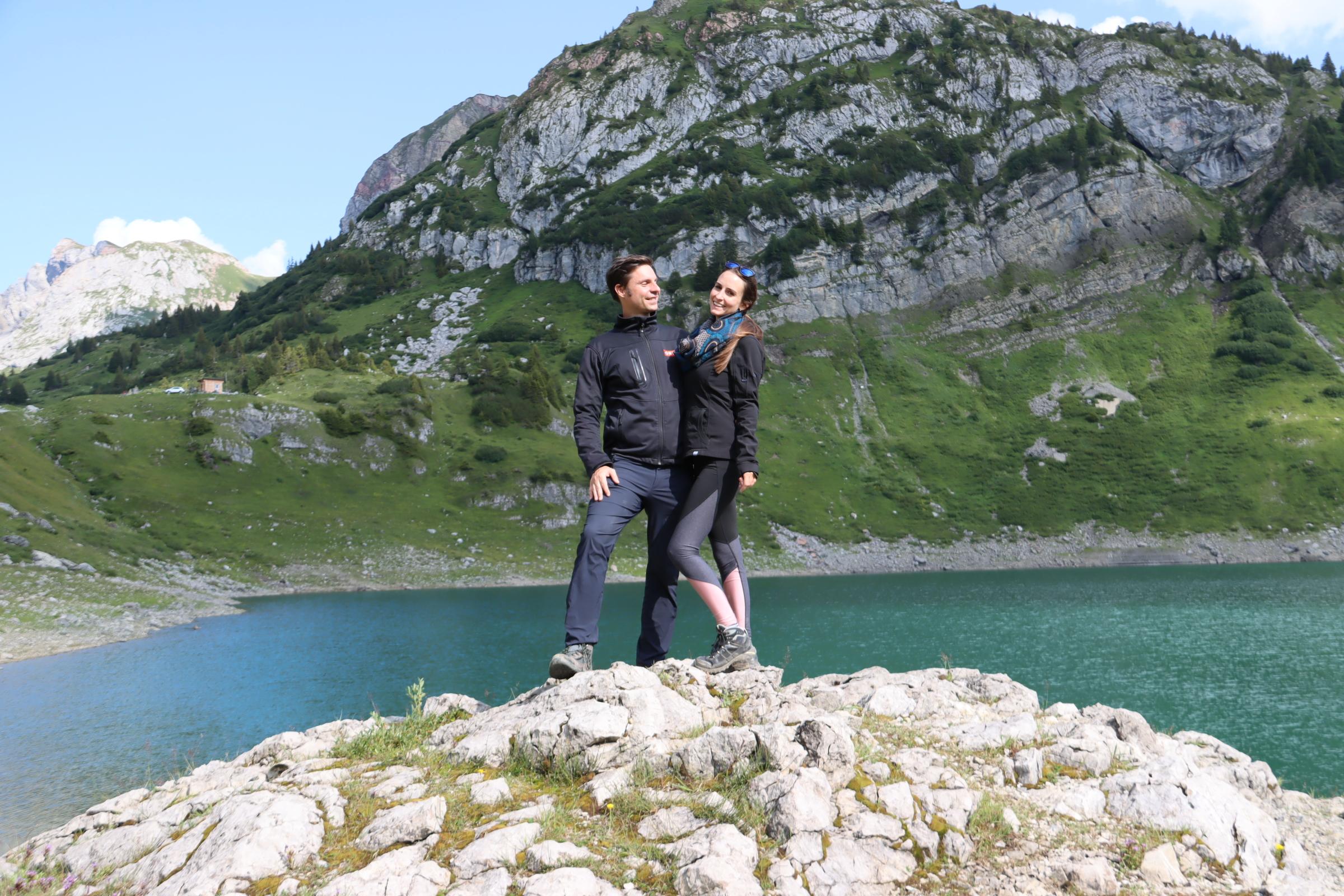 die schönsten Seen im Ländle