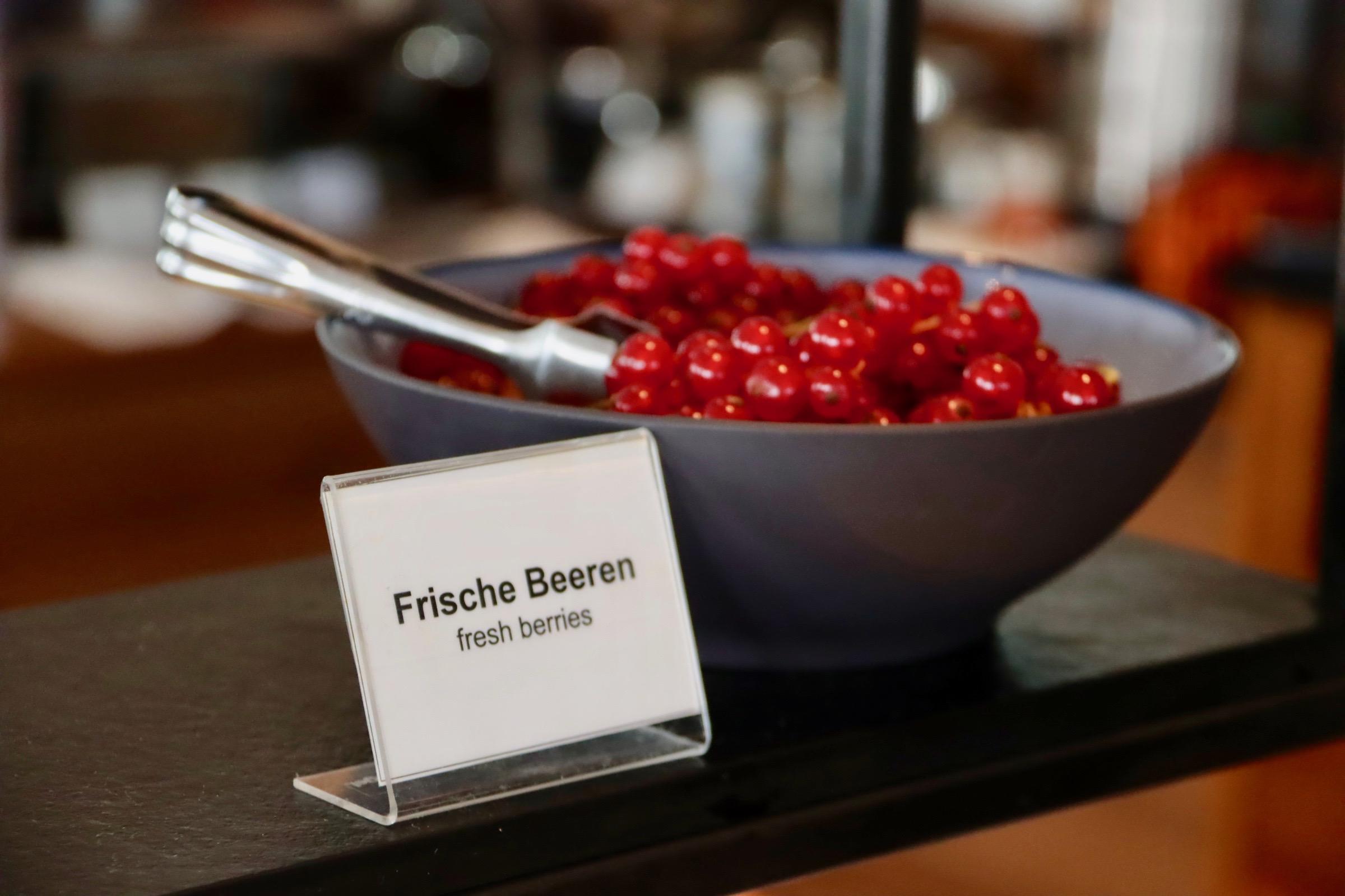 Beeren Hirschen Boutique Hotel
